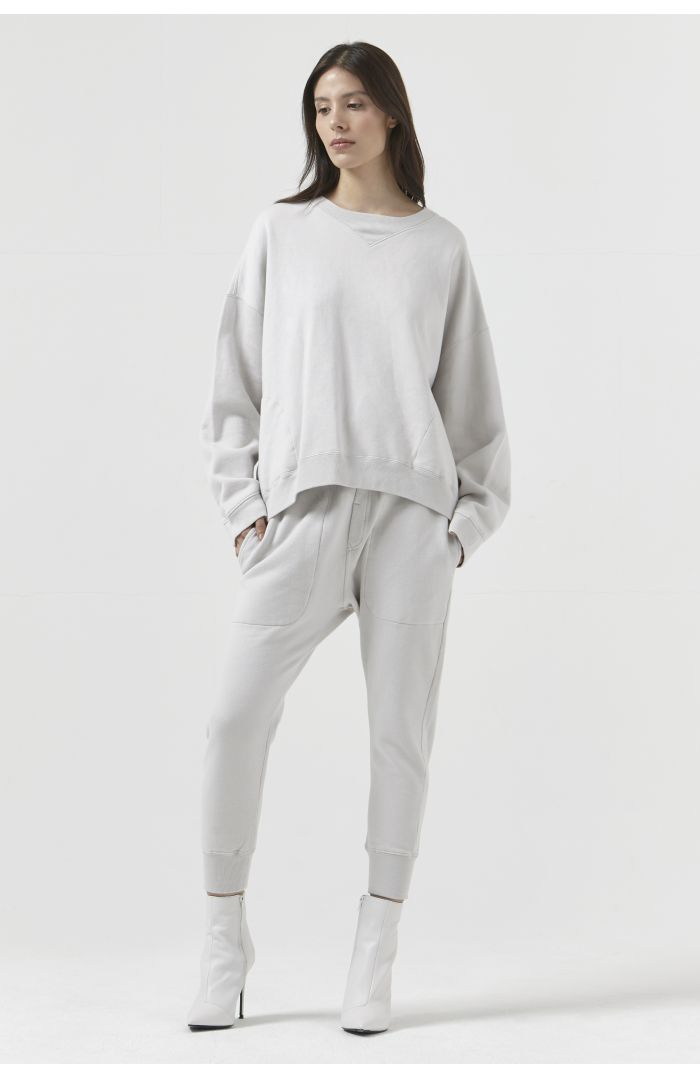 Tom Stone Organic Cotton Track Pant