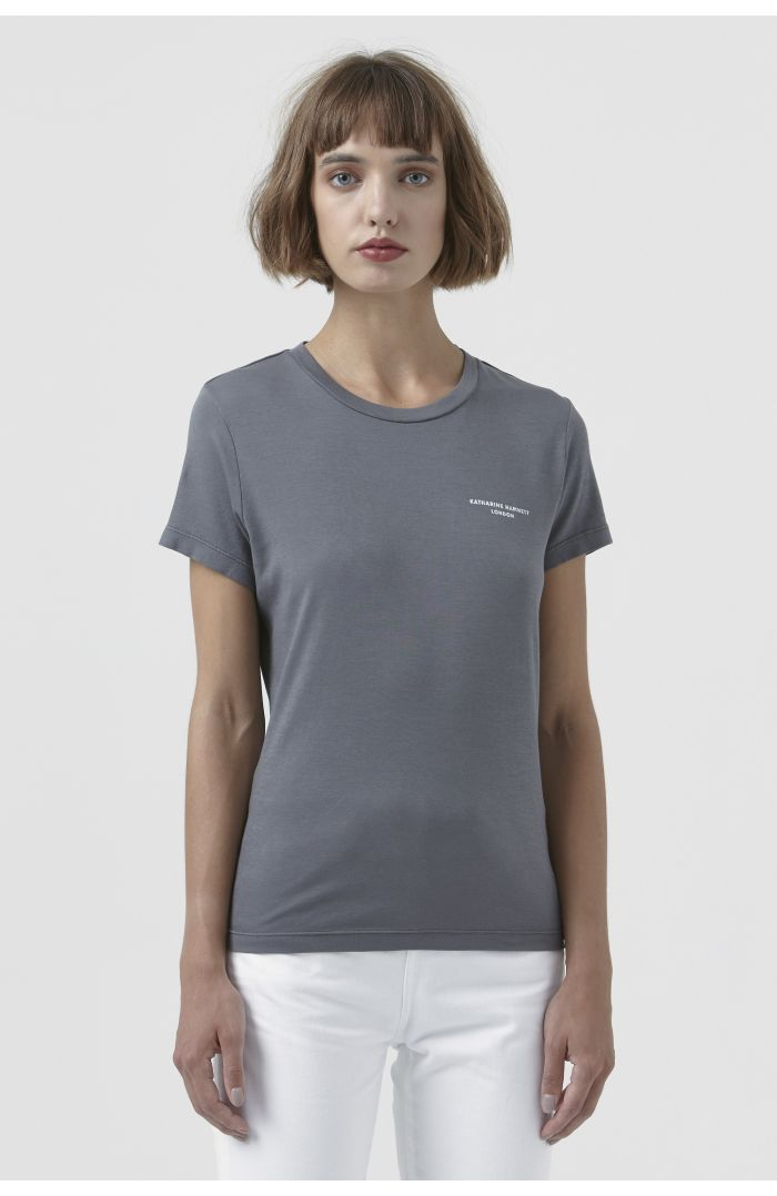 Katie Grey Organic Cotton T-Shirt