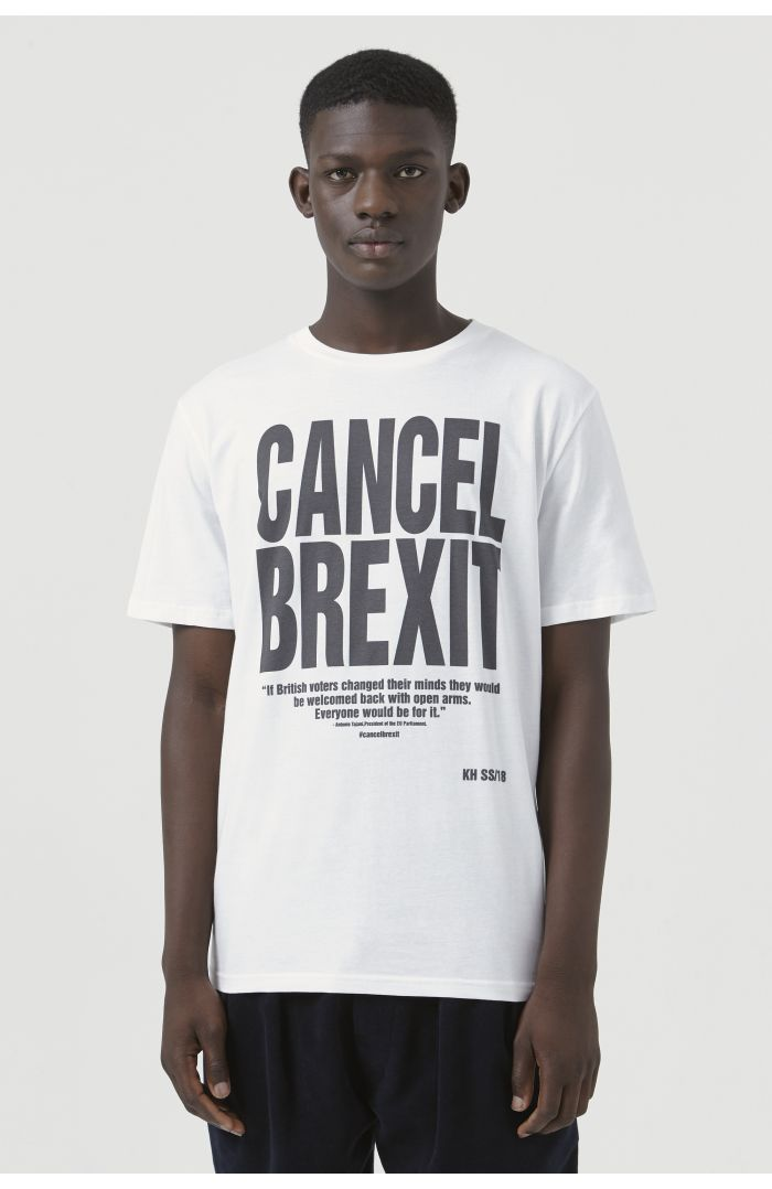 Cancel Brexit T-Shirt