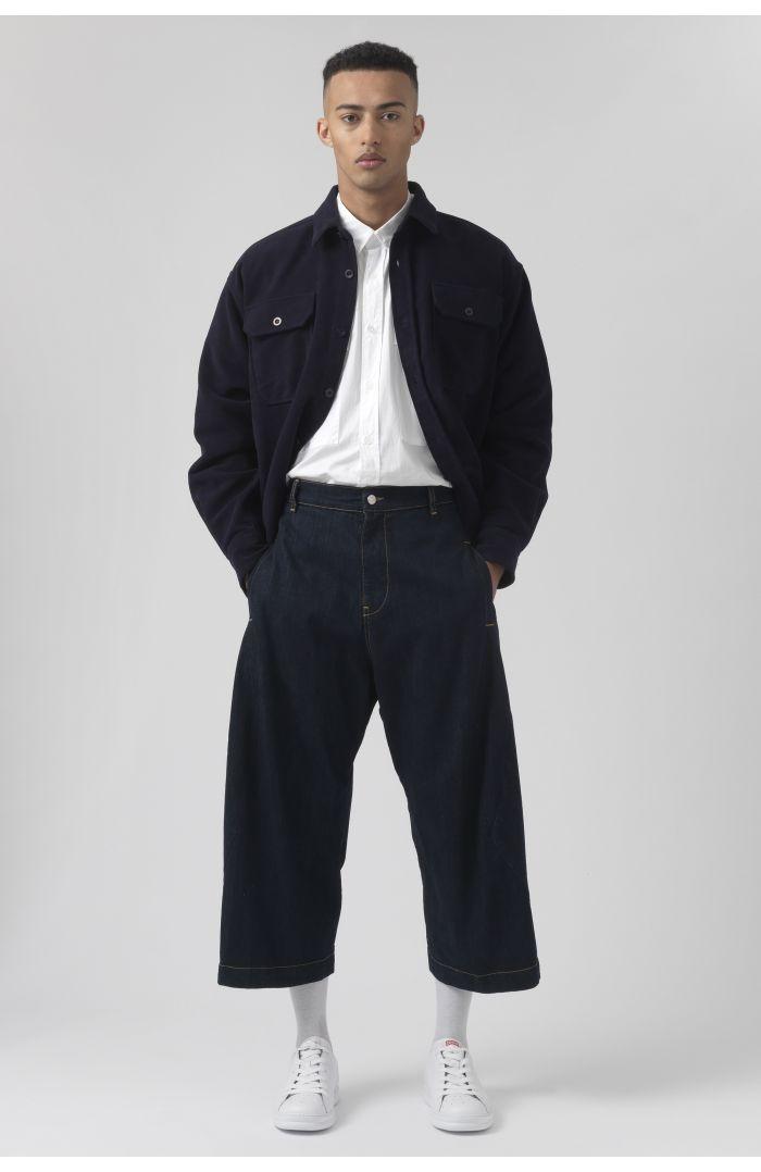 Marc Dark Organic Cotton Jeans