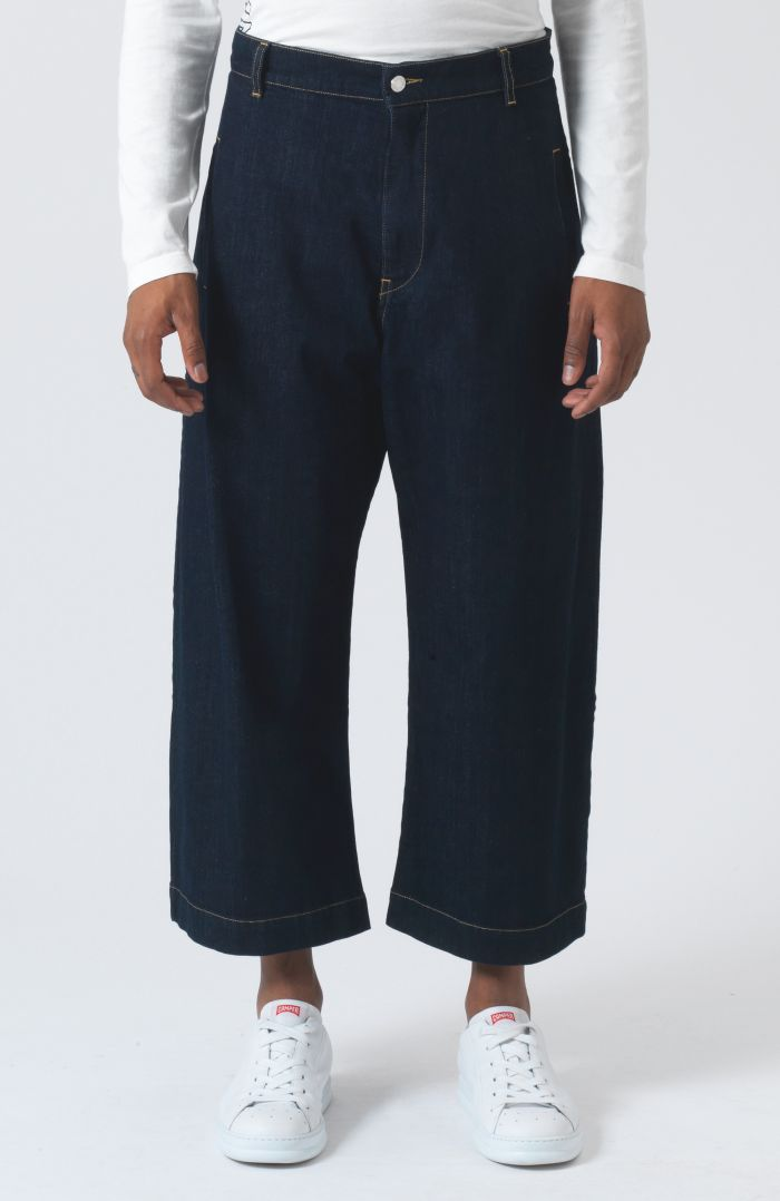 Marc Dark Organic Cotton Jeans
