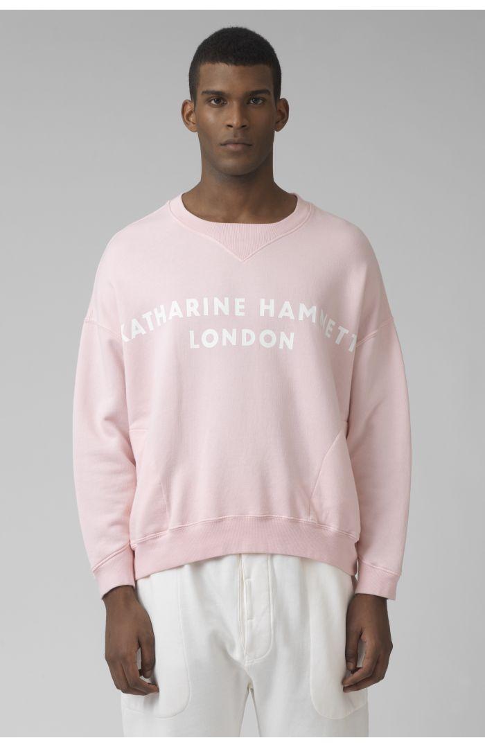 Vince azalea organic cotton sweater