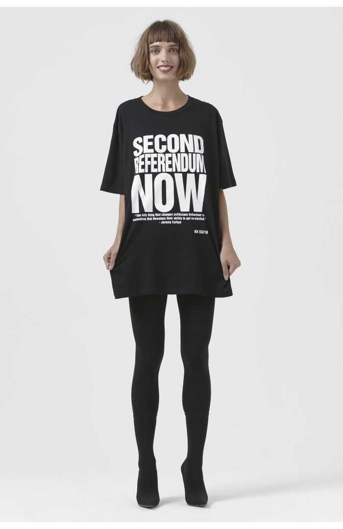 Second Referendum Now T-Shirt
