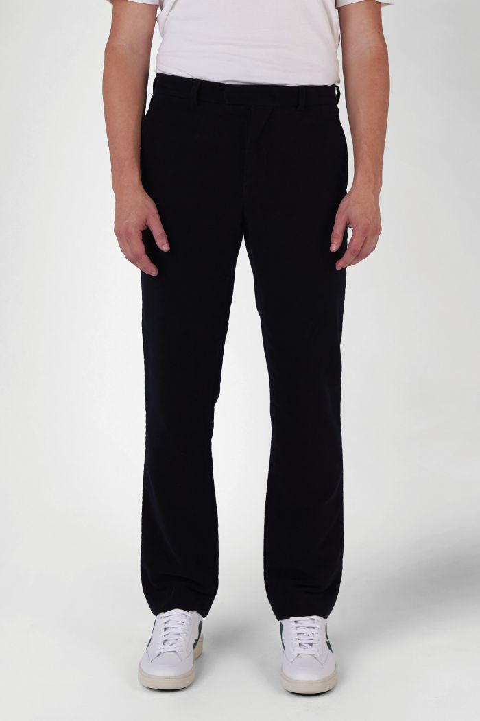 Roger Black Organic Cotton Formal Trousers