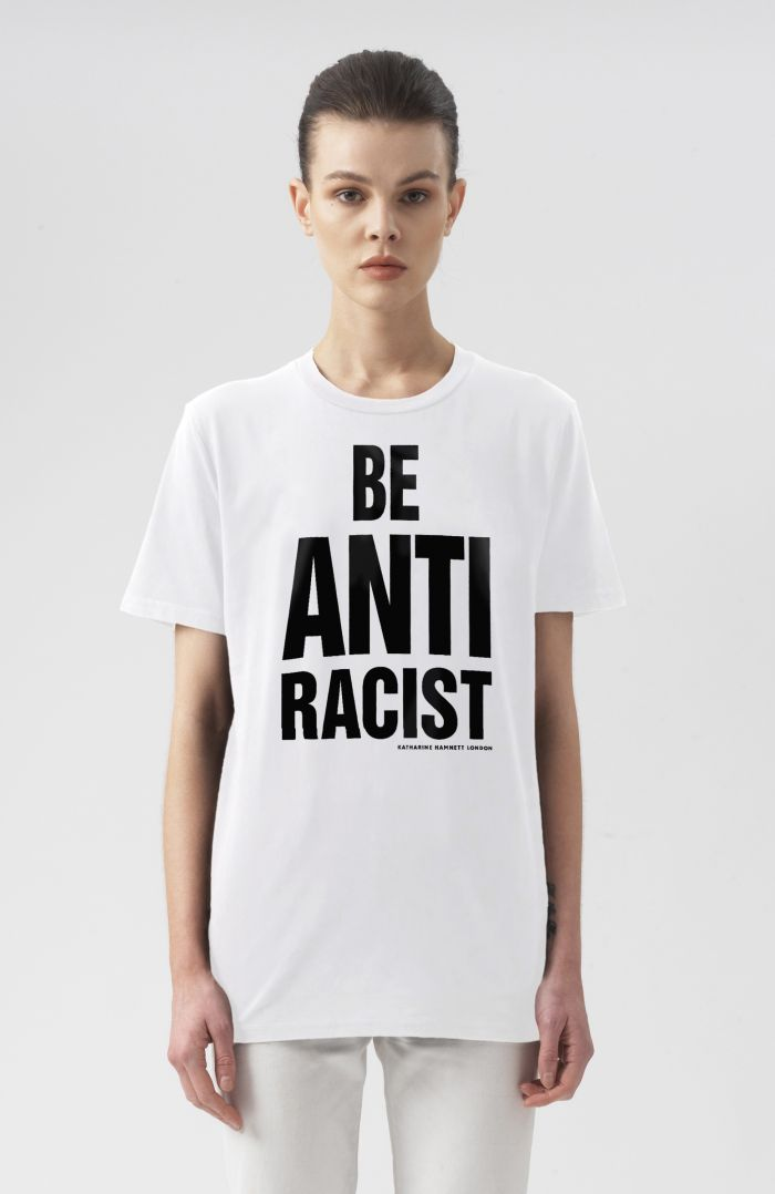 Be Anti-Racist CHARITY T-Shirt