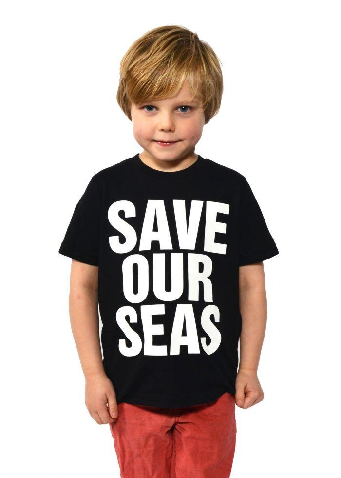 Save our Seas Short Sleeve T-Shirt