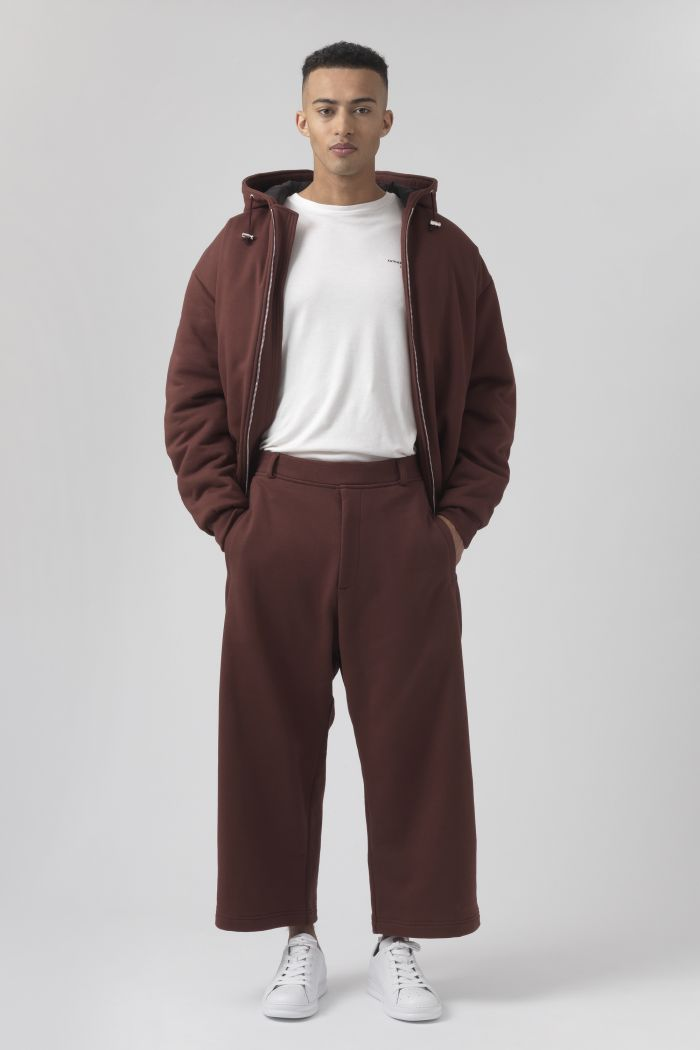 Marc Brown Organic Cotton Trackpants