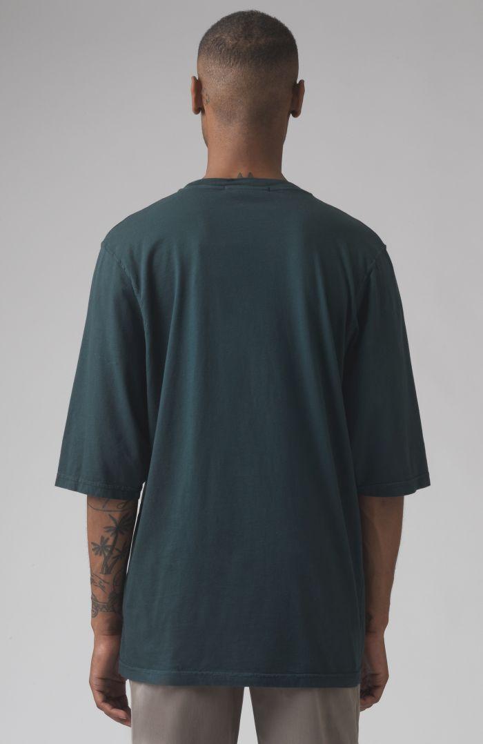 George Green oversized organic cotton t-shirt