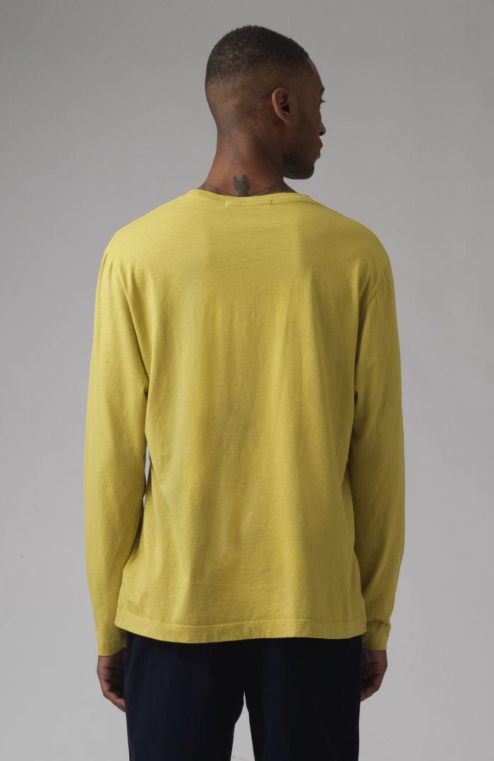 Robbie Green Organic Cotton Logo T-shirt
