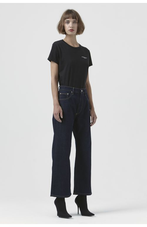 Tamara Dark Organic Cotton Jeans