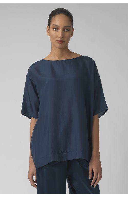 Maggie sugar silk shirt