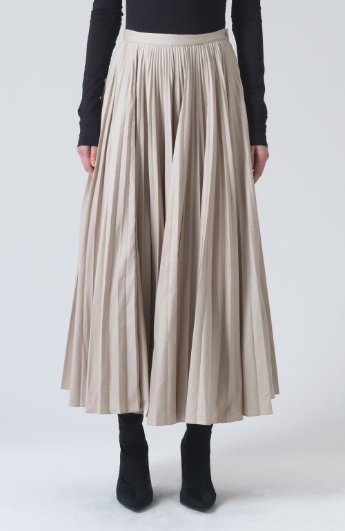 Ray Sand Technical cotton Skirt