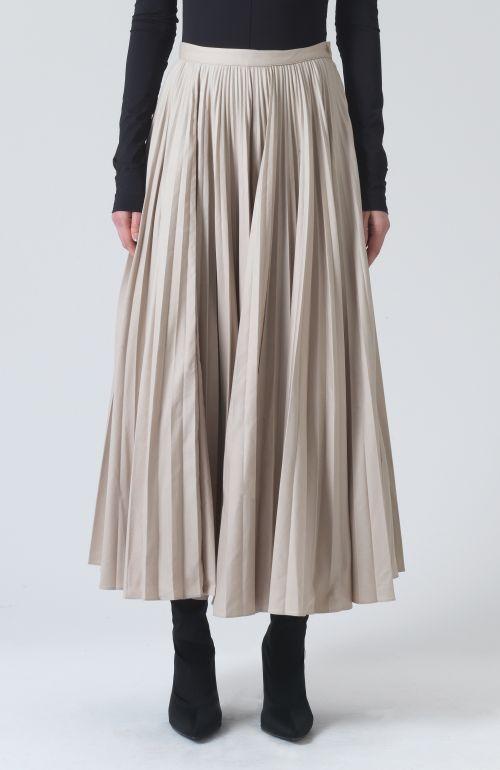Ray Sand Technical cotton Skirt
