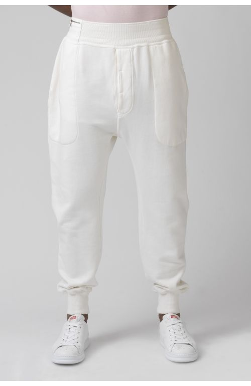 Jerry White Organic Cotton Trackpant