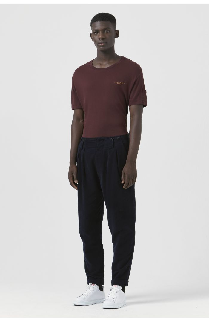 Brace Moleskin Trousers