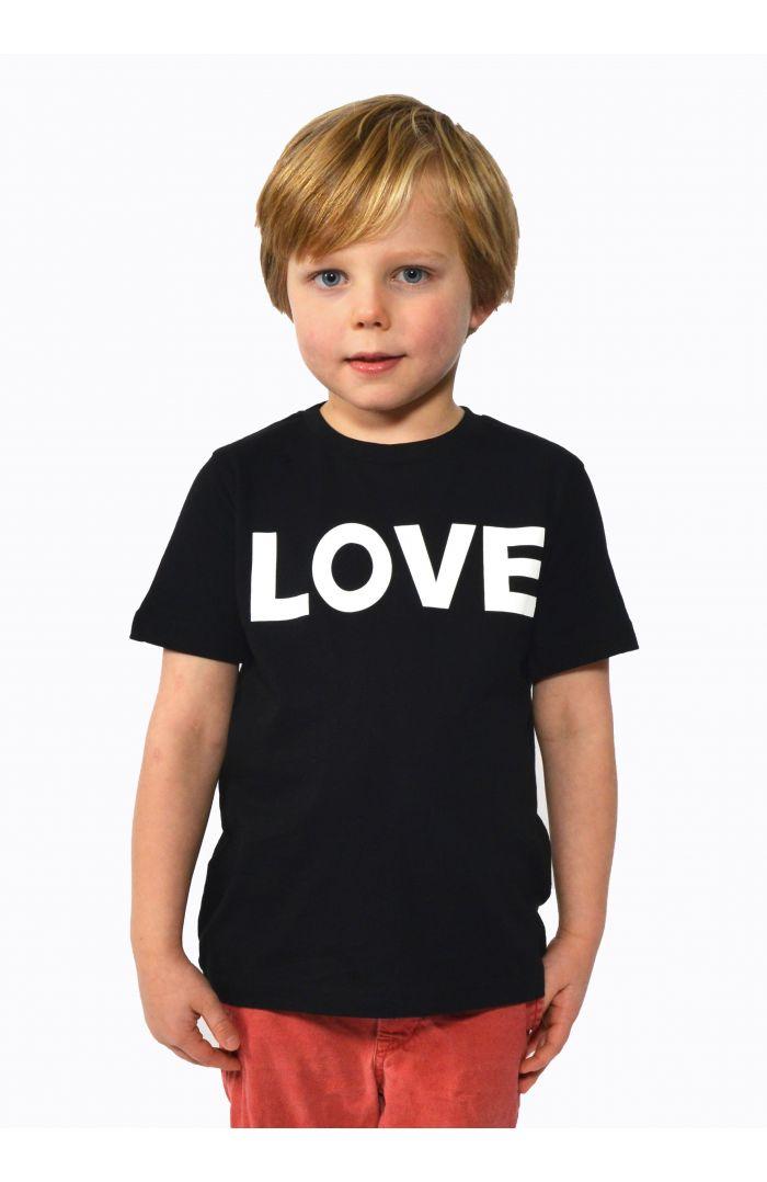 Love Short Sleeves T-Shirt