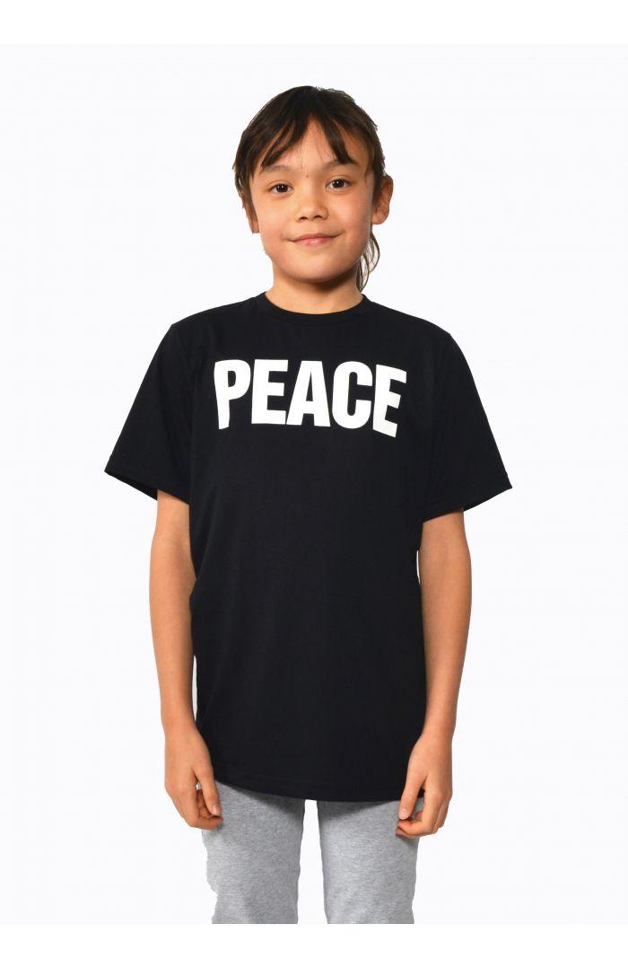 Peace Short Sleeves T-Shirt