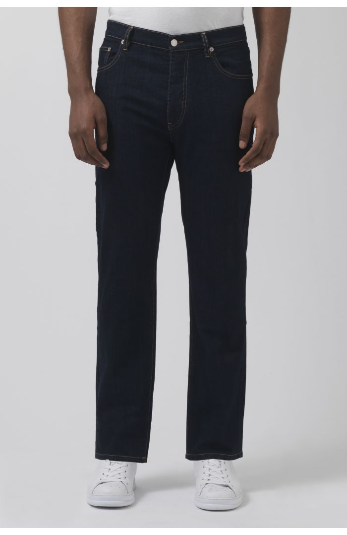John Dark Organic Cotton Jeans