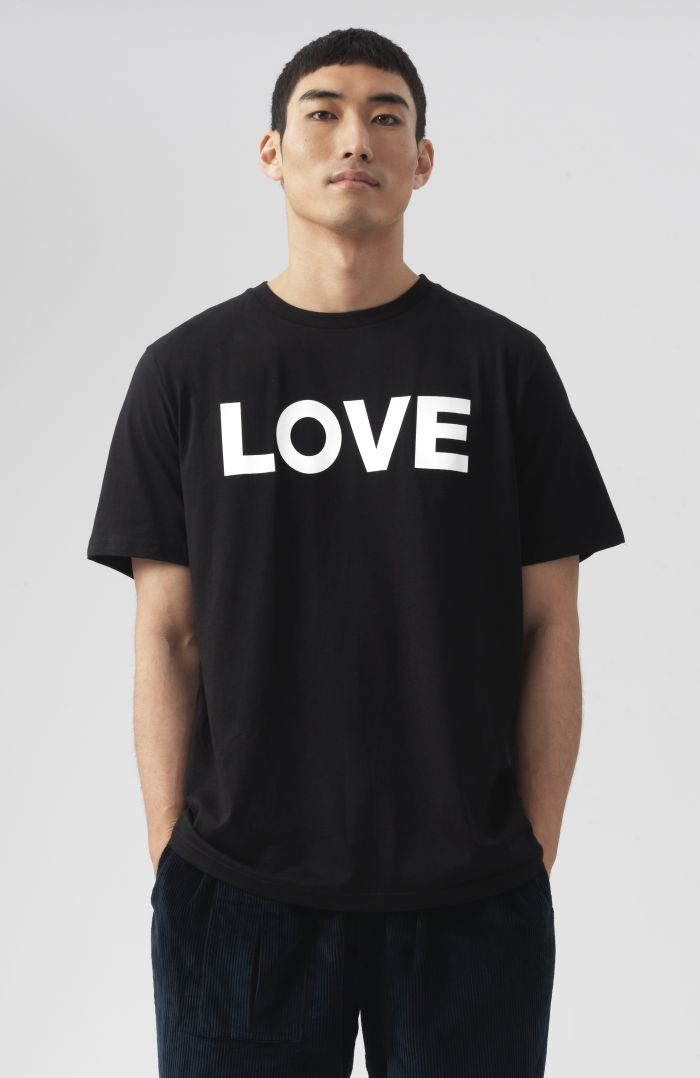 Love short Sleeves T-Shirt