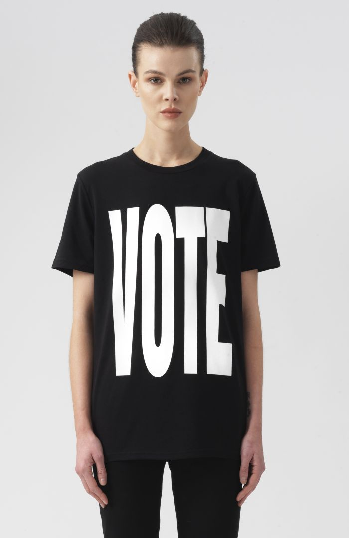 Vote short Sleeves T-Shirt