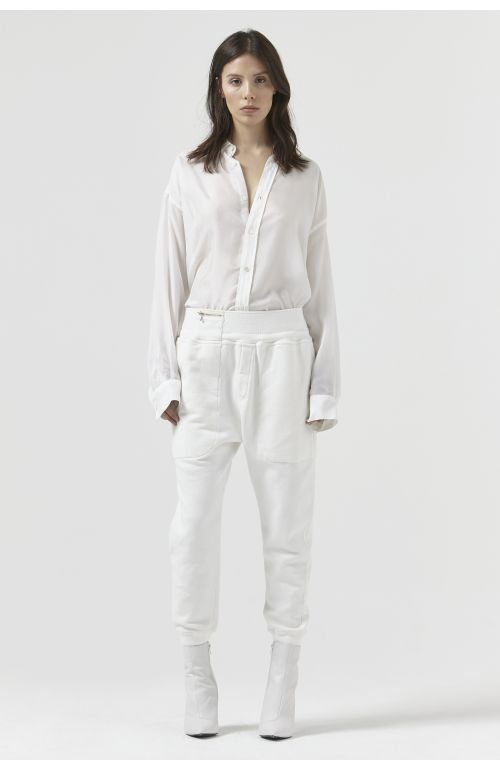 Tom White Organic Cotton Track Pant