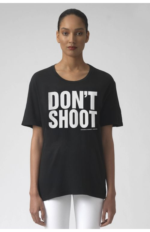Don't Shoot Short Sleeve T-Shirt