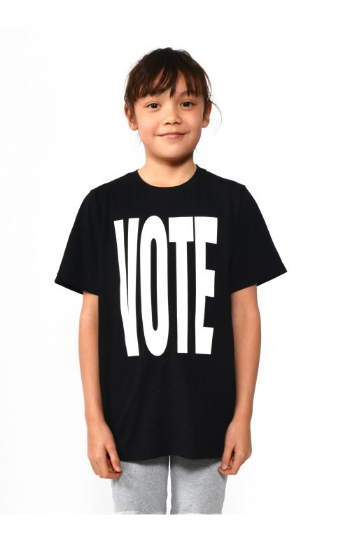 Vote Short Sleeve T-Shirt