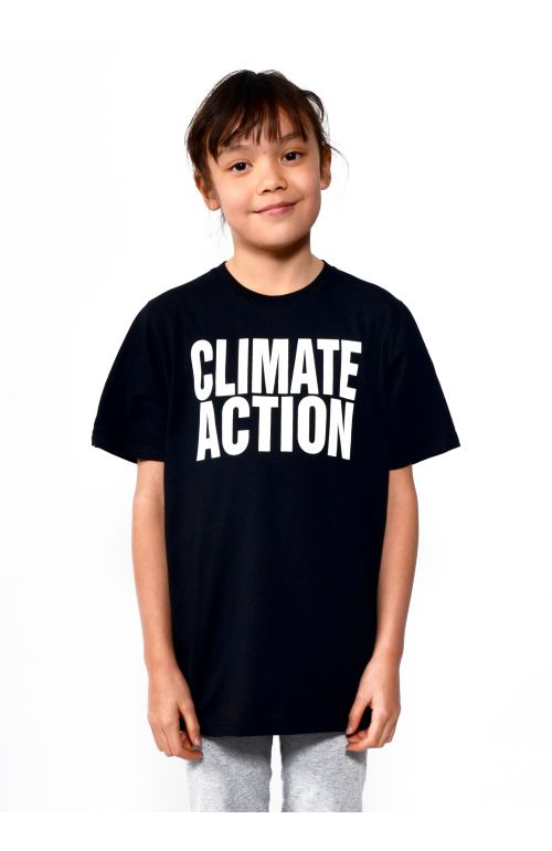 Climate Action Short Sleeve T-Shirt