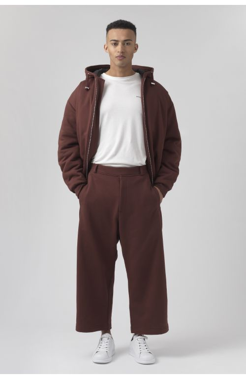 Marc Brown Organic Cotton Trackpants