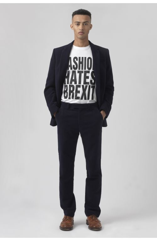 Fashion Hates Brexit T-Shirt