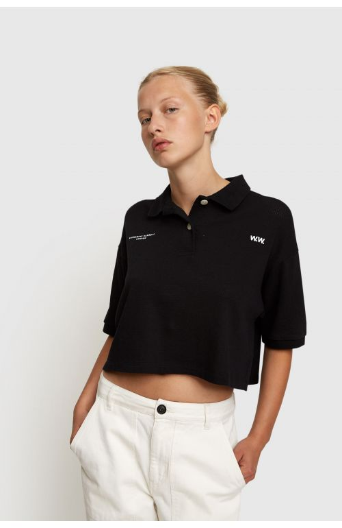 LINDA POLO T-SHIRT