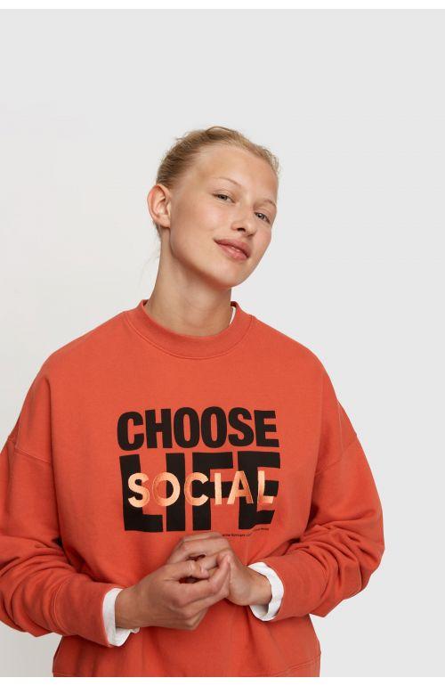 Patti sweatshirt