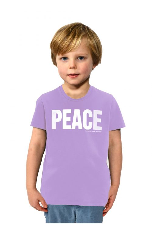 PRE-ORDER PEACE SHORT SLEEVES T-SHIRT